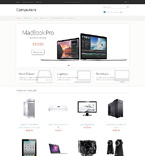 Computers Shopify Template 49047