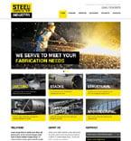 Website  Template 49058