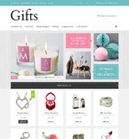 Gifts Magento Template 49061
