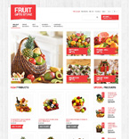 Gifts Magento Template 49064