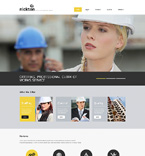 Website  Template 49071