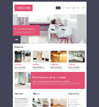 Real Estate Drupal  Template 49100