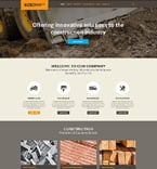 Website  Template 49107