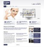 Website  Template 49113