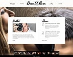 Art & Photography Photo Gallery  Template 49123