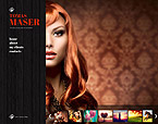 Art & Photography Photo Gallery  Template 49124