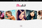 Fashion Website  Template 49148