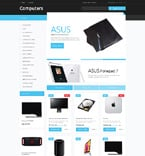 Computers PrestaShop Template 49161
