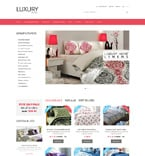 Furniture PrestaShop Template 49167