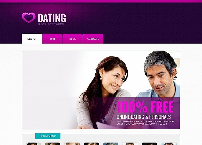 Dating cms gratis