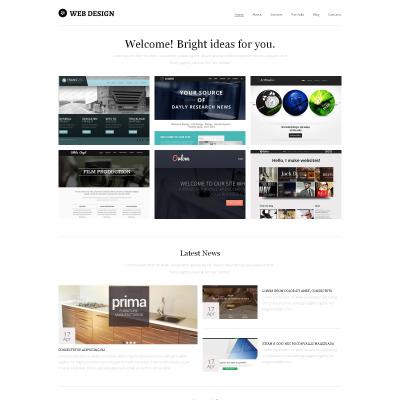 layout studio drupal themes