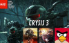 Games Moto CMS HTML Template New Screenshots BIG
