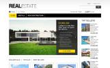 Responsive Real Estate Business Prestashop Teması