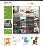 Furniture PrestaShop Template 49202
