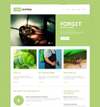 Website  Template 49210