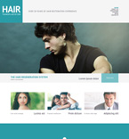 Beauty WordPress Template 49222