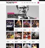 Entertainment WooCommerce Template 49232