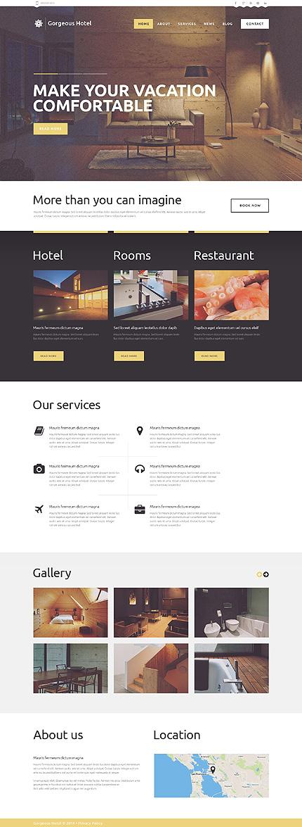 Website Template #49248