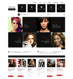 Entertainment Shopify Template 49252