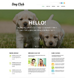 Animals & Pets Joomla  Template 49255
