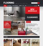 Furniture OpenCart  Template 49260