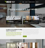Furniture Website  Template 49272