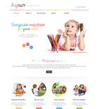 WordPress Template 49284