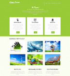 WordPress Template 49290