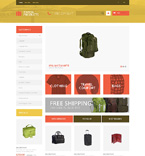 Travel PrestaShop Template 49294