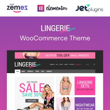 Купить  пофессиональные WooCommerce шаблоны. Купить шаблон #49298 и создать сайт.