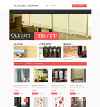Furniture PrestaShop Template 49299