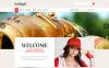 Адаптивный WordPress шаблон №49226 на тему бейсбол New Screenshots BIG