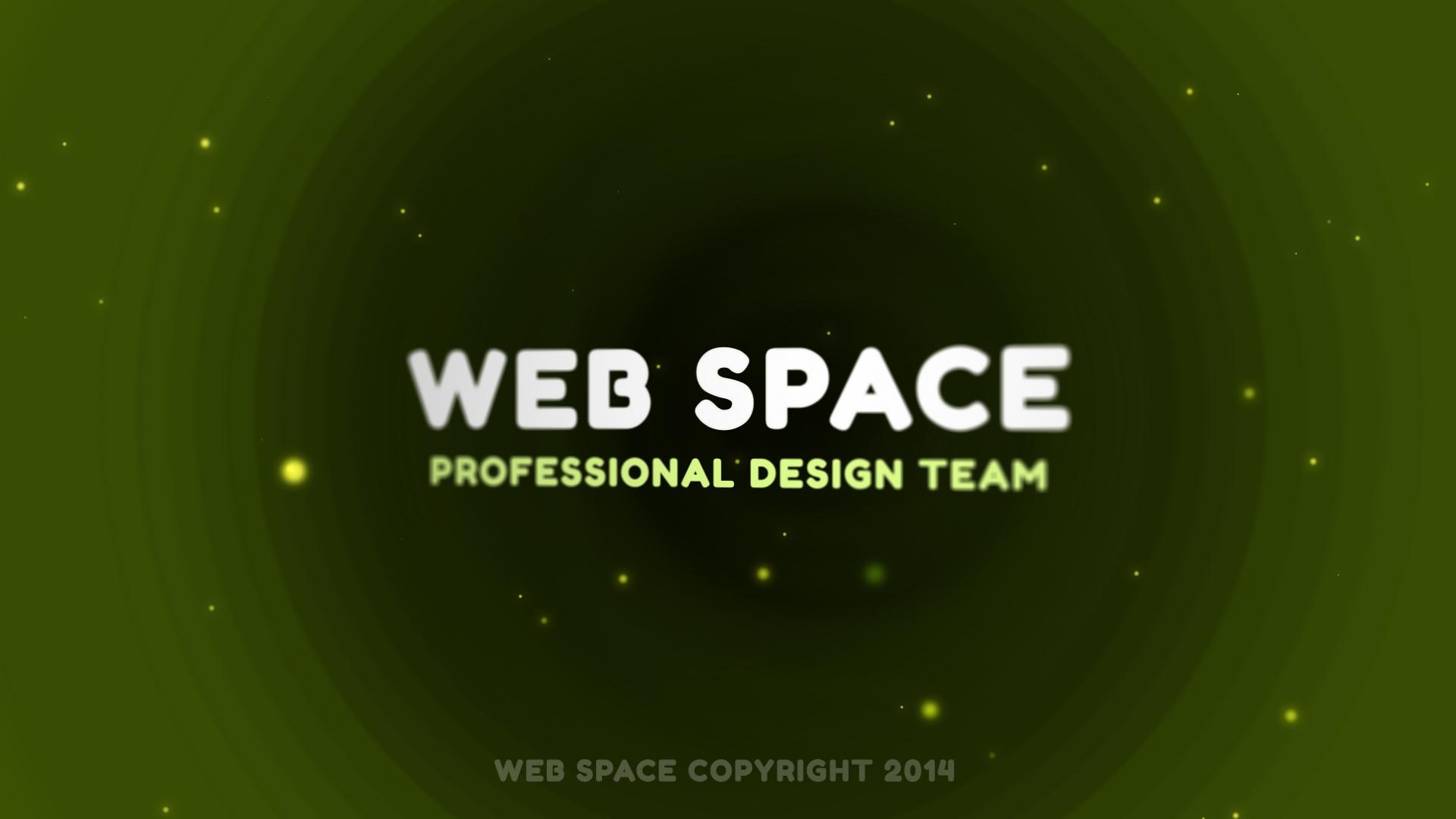 After Effects Intro pour site de studio de design #49213
