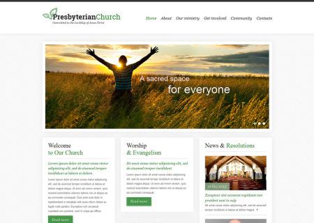 Presbyterian Responsive