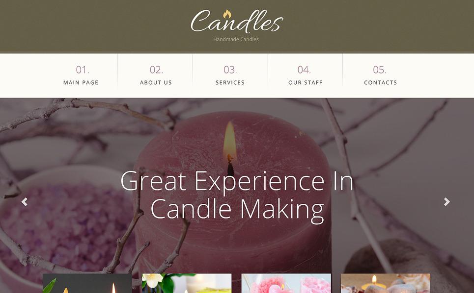 Tema siti web per un sito di regali for Siti di regali