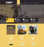 Website  Template 49301