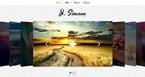 Art & Photography Website  Template 49305