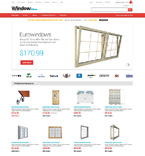 Furniture ZenCart  Template 49306
