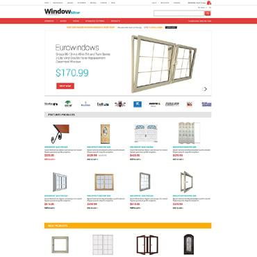Купить  пофессиональные ZenCart шаблоны. Купить шаблон #49306 и создать сайт.