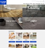 Furniture Magento Template 49312