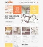 Furniture Drupal  Template 49316