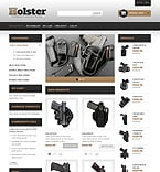 Military Magento Template 49370