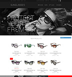 Fashion Magento Template 49371