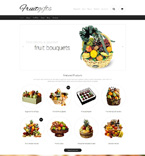 Gifts WooCommerce Template 49377