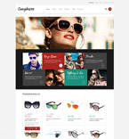 Fashion WooCommerce Template 49378