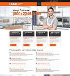 Website  Template 49379