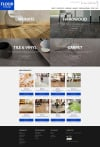 Floor Materials Store Magento Theme New Screenshots BIG