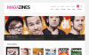 News Portal Responsive WooCommerce Theme New Screenshots BIG