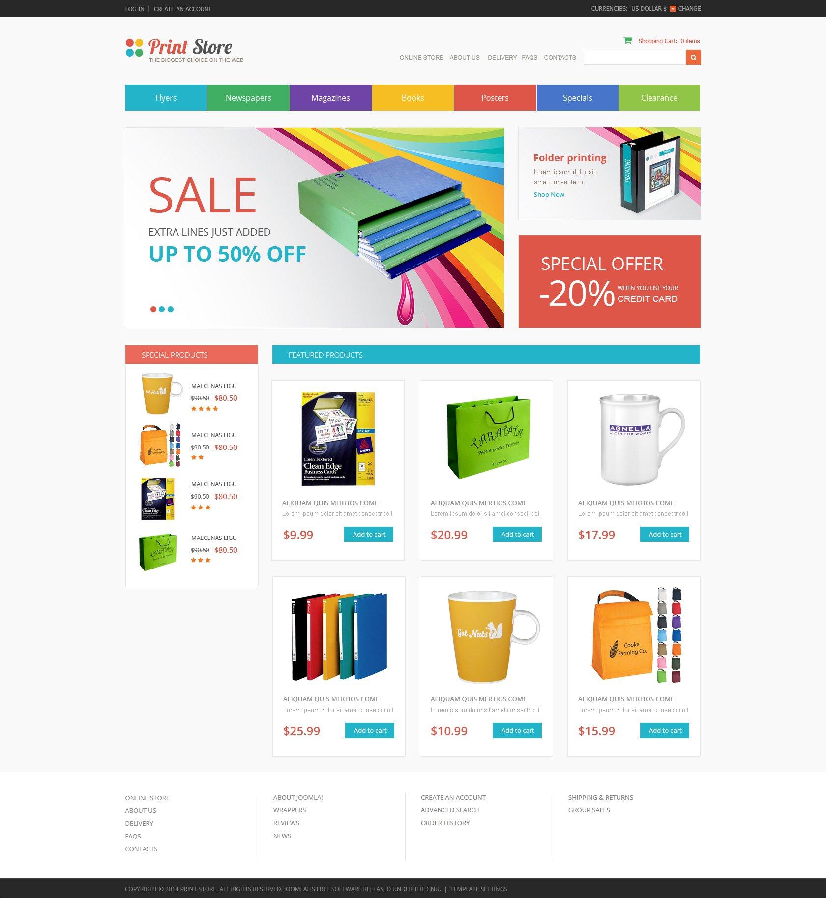 print store virtuemart template 49326. Black Bedroom Furniture Sets. Home Design Ideas