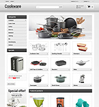 Furniture PrestaShop Template 49456